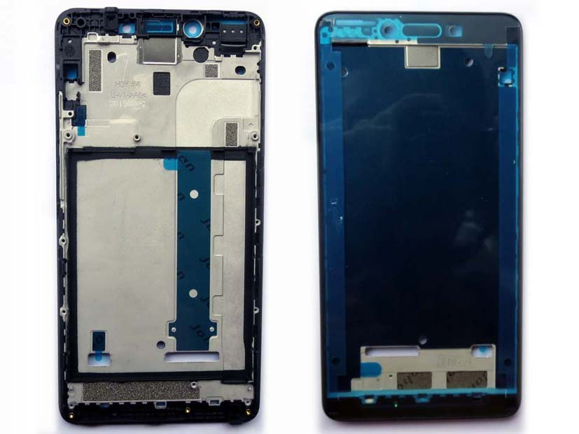 Front Frame LCD Supporting Frame Bezel Housing for xiaomi Redmi ...