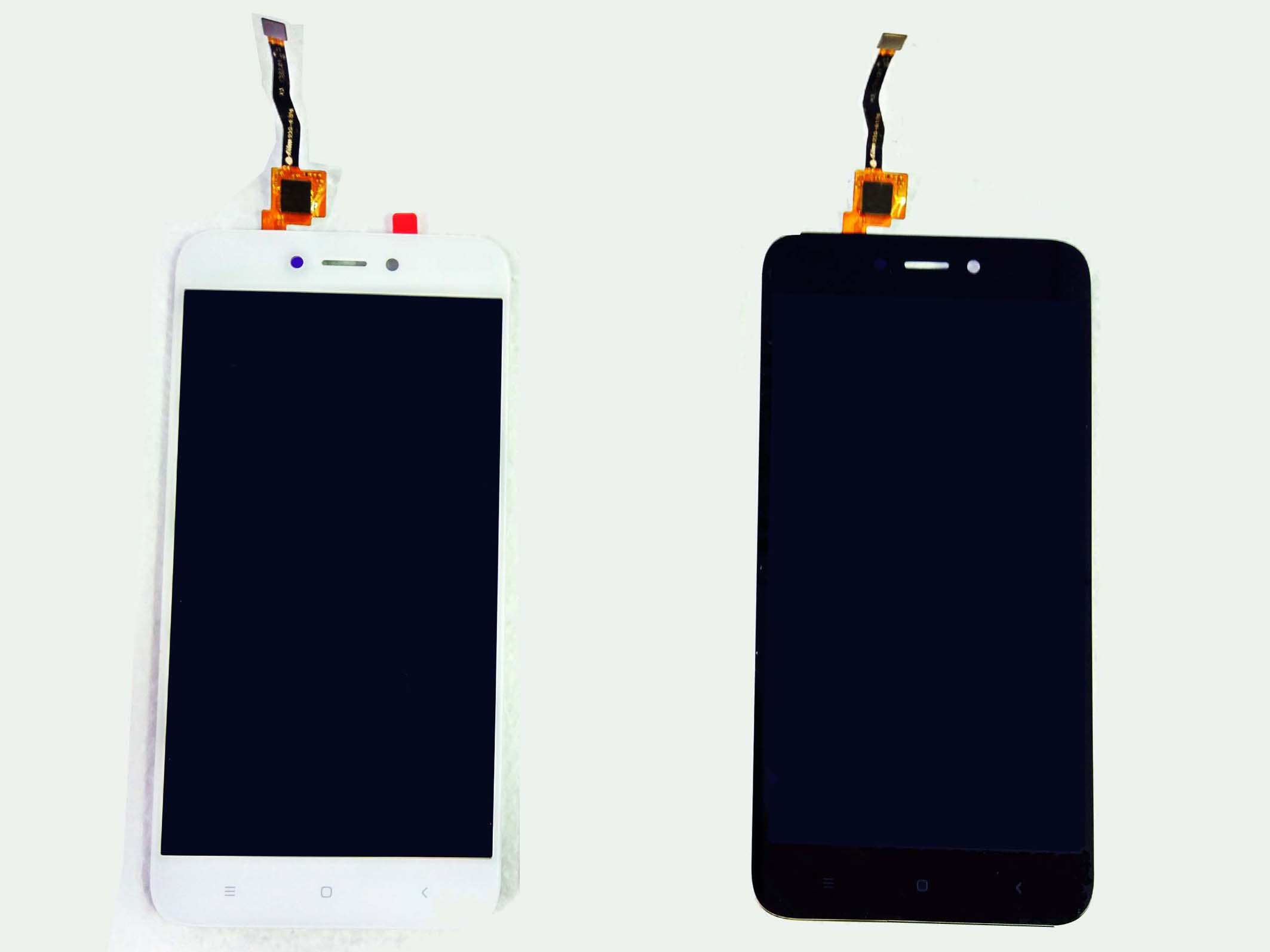 Dragon T Repair Parts Screen Assembly Replacement Flex Cable Xiaomi Redmi 3 2 16gb Silver 4g Original Lcd Display Touch And Digitizer For 5a Black White