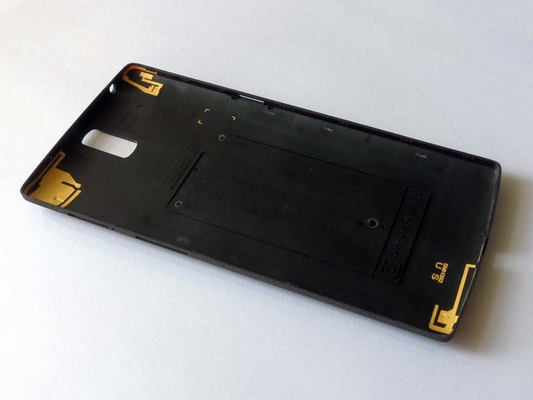 Battery Cover Back Housing Cover for Oneplus one