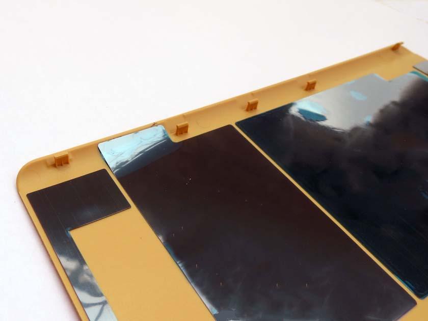 e719cbba9 Original Battery Cover Back Housing Cover for xiaomi MI Note - Bamboo