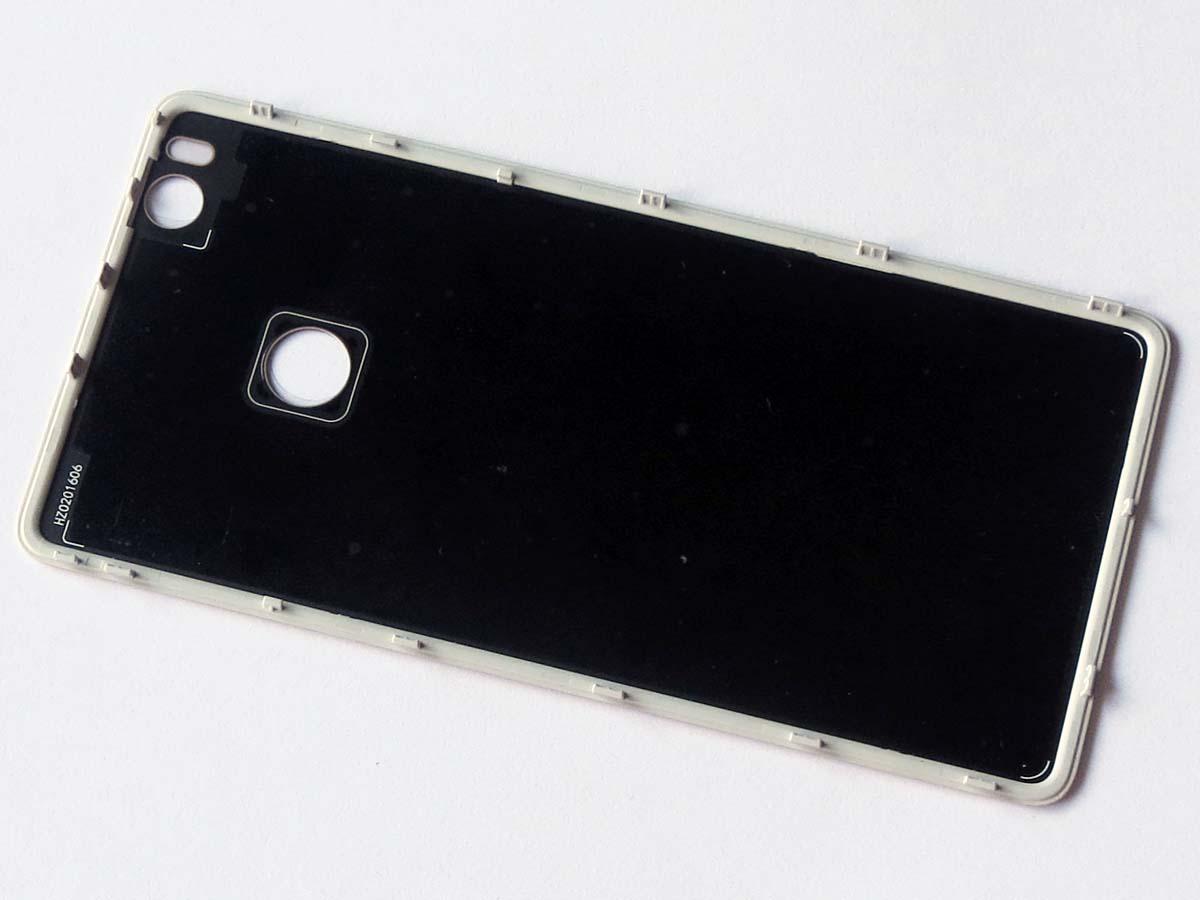 e9d2e41b743f Battery Cover Back Housing Cover for xiaomi 4s mi 4s - Black Gold