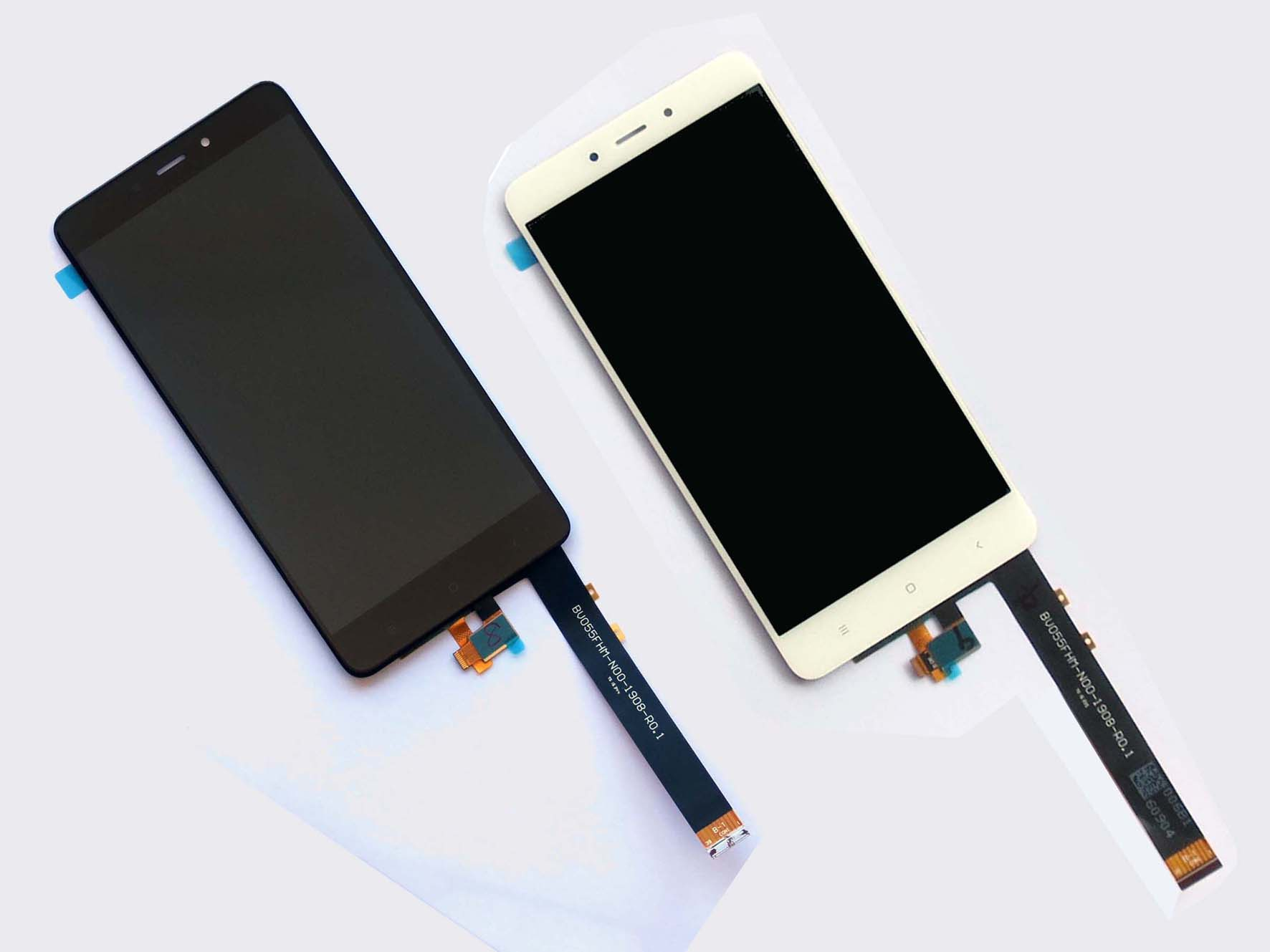 Original LCD Touch Screen Digitizer Assembly for Snapdragon version