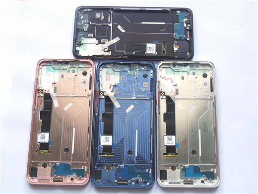 XIAOMIN Charging Port Board for Huawei Honor 9 Lite Replacement